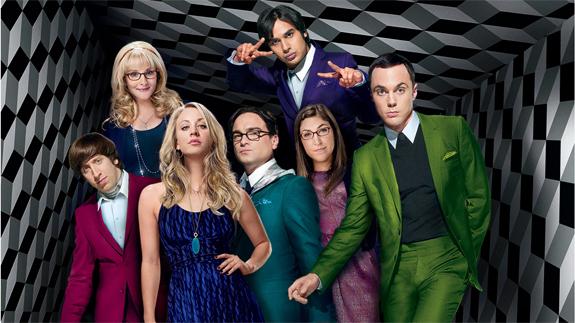 big bang theory season 7