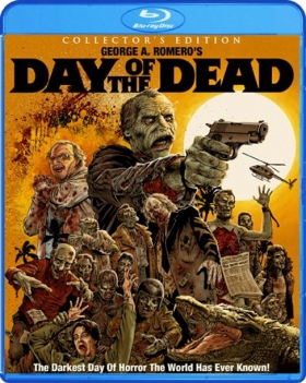 day of the dead scream factory
