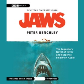 jawes audiobook
