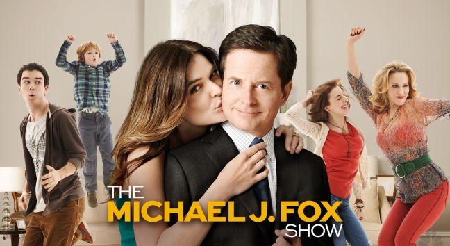 MichaelJFoxShow1