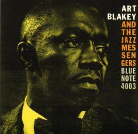 Art Blakey & The Jazz Messengers' Moanin'