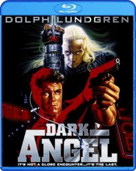 dark angel scream factory