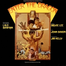 lalo schifrin enter the dragon score