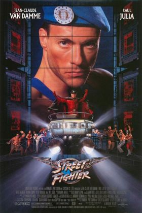 street-fighter-the-movie-poster