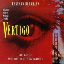 vertigo score by bernard hermann