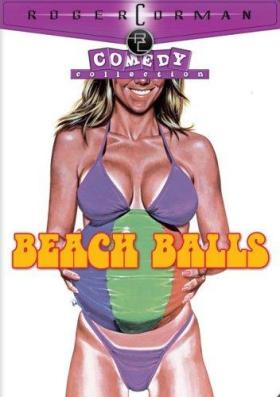 beach balls 1988