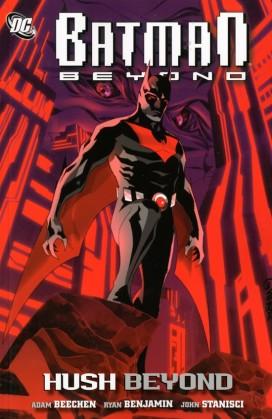 batman beyond hush beyond