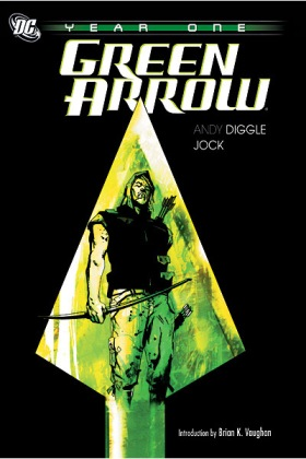 Green Arrow Year One