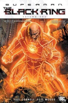 superman the black ring vol 1