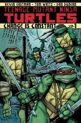 TMNT_Vol1_Change is Constant