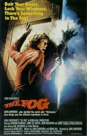 the fog jamie lee curtis poster