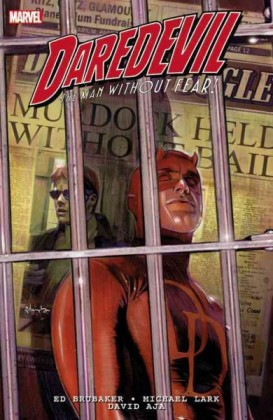 daredevil brubaker ultimate collection vol 1