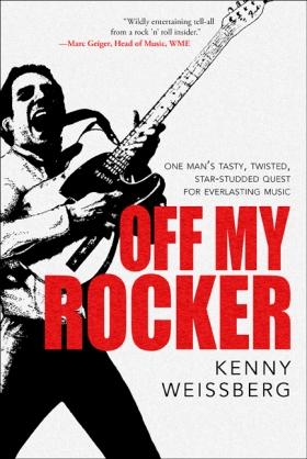 off my rocker