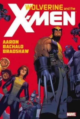 wolverine & the x-men volume 1
