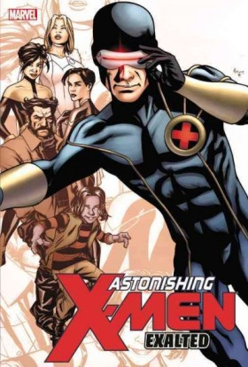 astonishing x-men vol 9 exalted