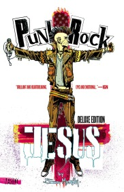 punk rock jesus