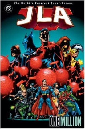 jla one million
