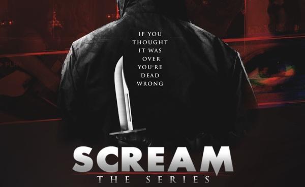 scream the series