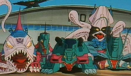 transformers seacons