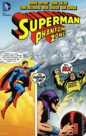 superman phantom zone