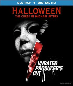 halloween 6 producer's cut