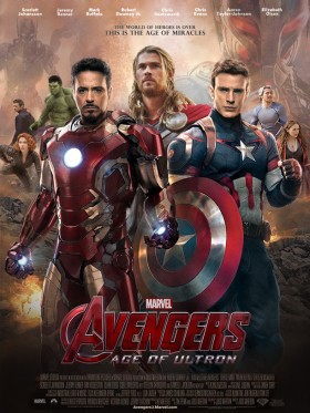 avengers the age of ultron