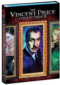 the vincent price collection volume ii