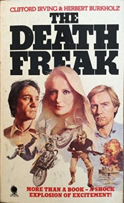 the-death-freak-by-clifford-irving-and-herbert-burkholz
