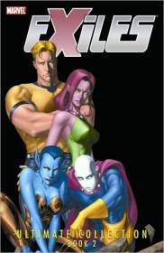 exiles ultimate collection vol 2
