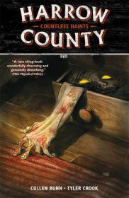 harrow county vol 1