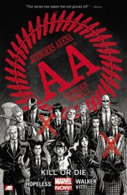 avengers arena volume 1 kill or die