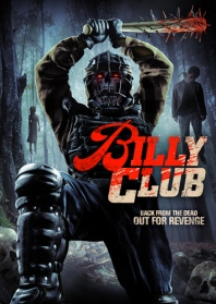 billy club poster