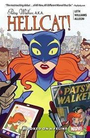 patsy walker aka hellcat vol 1 hooked on a feline