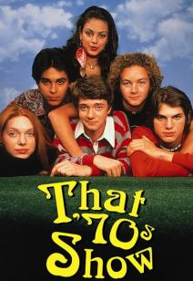 the 70s show 1