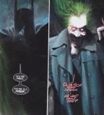 arkham asylum joker lettering