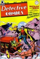 detective comics 135