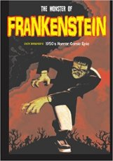 the monster of frankenstein briefer
