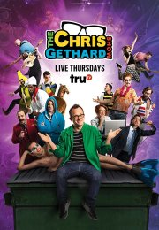 chris gethard show