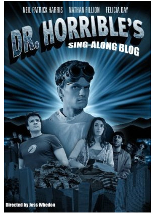 dr horrible